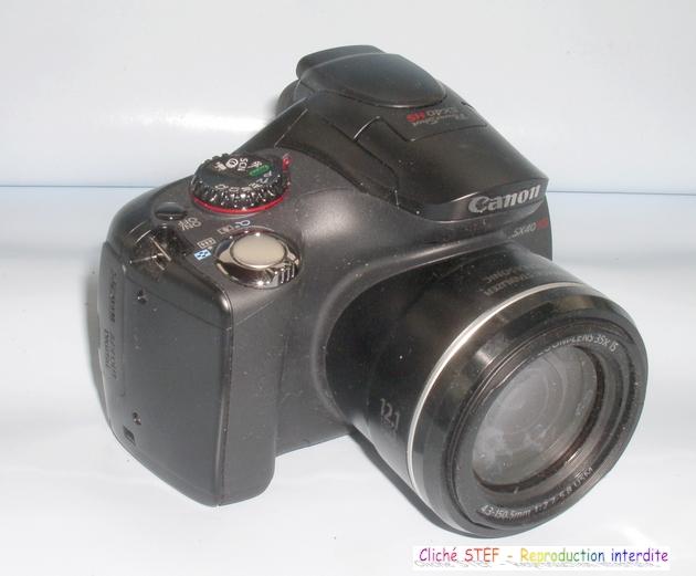 Le matériel photographique 1212190504528789710680674