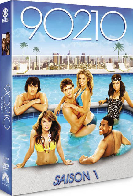 Download Movie 90210 Beverly Hills : nouvelle génération - Saison 01 VF - [08/24] [TVRIP]