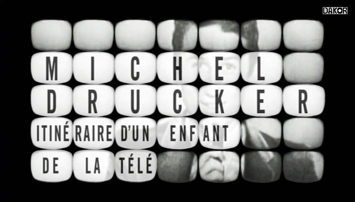 Michel Drucker, itinéraire d'un enfant de la télé - 19.12.2012 [TVRIP]