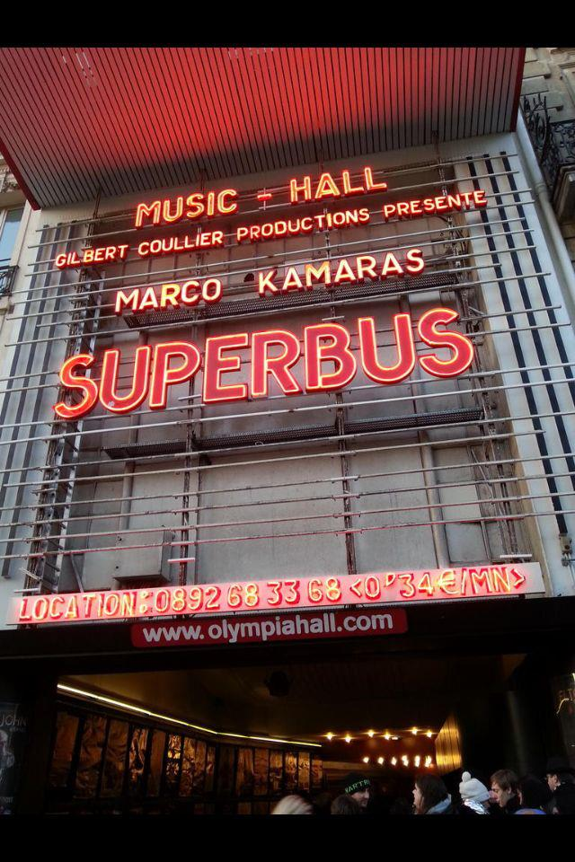 """JENN AYACHE (Superbus, album solo """"+001"""") 25/09/2014 Nouveau Casino (Paris) : compte rendu 12122109502915789310686787"""