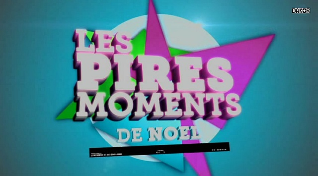 Les pires moments de Noël [TVRIP]