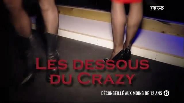 Les dessous du Crazy [TVRIP-HDTV]