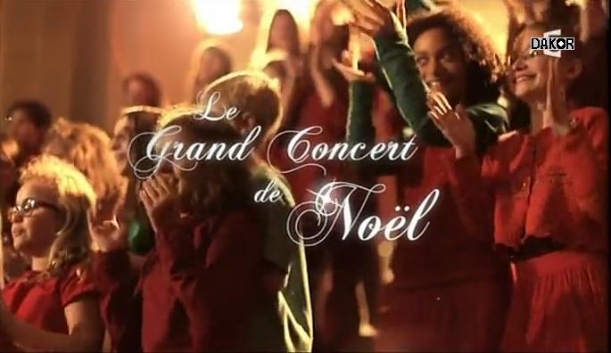 Le grand concert de Noël - 22.12.2012 [TVRIP]