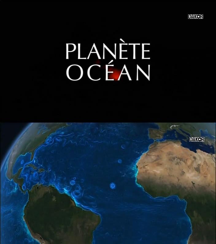 Grandeurs nature - Planète océan [TVRIP]