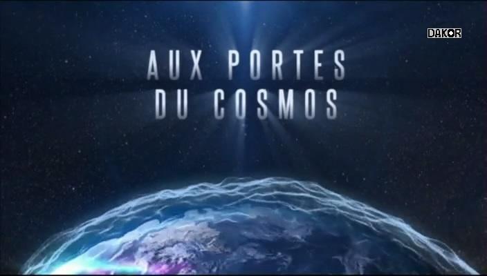 Aux portes du cosmos [TVRIP]
