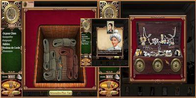 Les Affaires Perdues de Sherlock Holmes [FR] [Multi]
