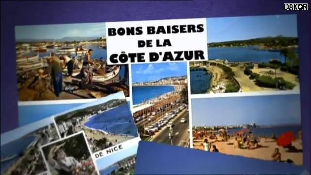 Bons baisers de la Côte d'Azur [TVRIP]