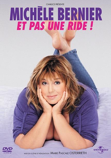 Michele Bernier: Et Pas une Ride ! [TVRIP]