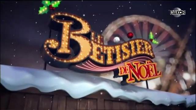Le bêtisier de Noël - 26/12/2012 [TVRIP]