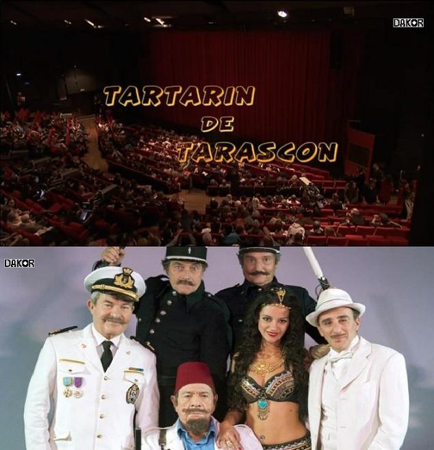 Tartarin de Tarascon - 27/12/2012 [TVRIP]