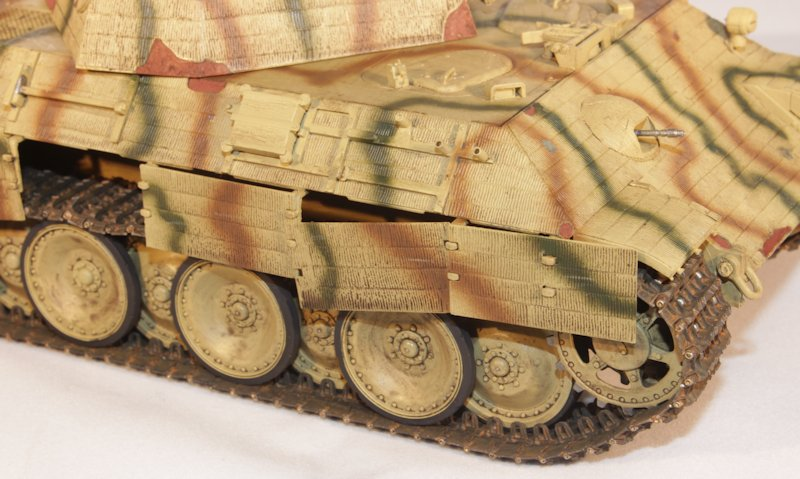 Panther A Late Production 1/35 Dragon - Page 6 12122812111914106610703132