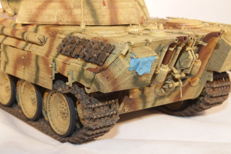 Panther A Late Production 1/35 Dragon - Page 6 12122812112014106610703139