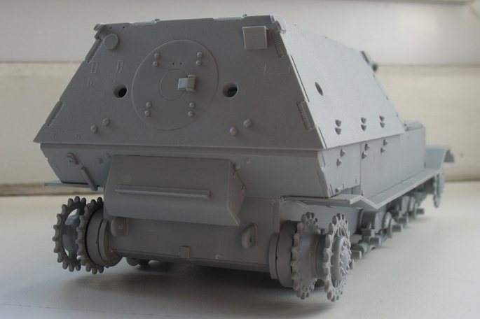 Ferdinand 1/35 Dragon 1212291205506670110706208