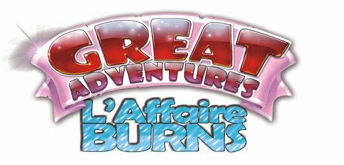Great Adventures - L'Affaire Burns [FR] [Multi]
