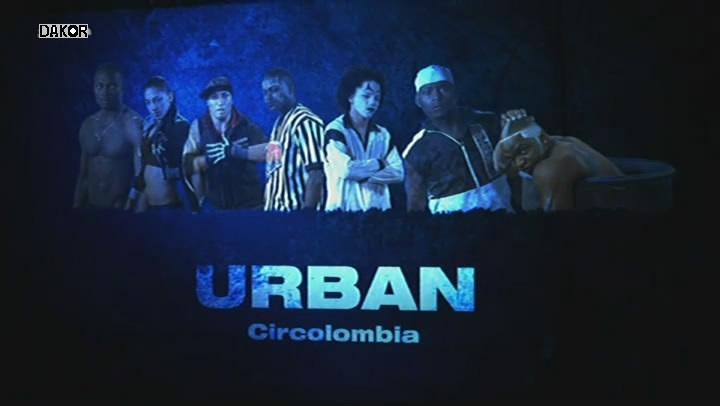 Circolombia - Urban [TVRIP]