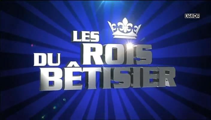 Les rois du bêtisier - 28.12.2012 [TVRIP]