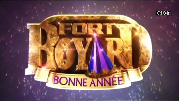 Fort Boyard - Bonne Année - Spécial Nouvel An - 29.12.2012 [TVRIP]