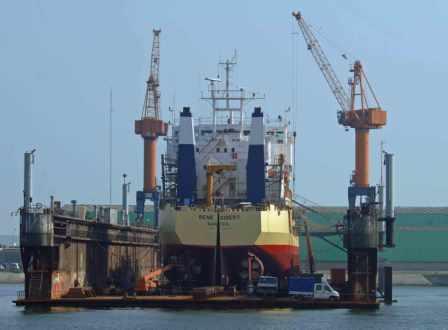 Haven van Duinkerke 12123110282214196110712449