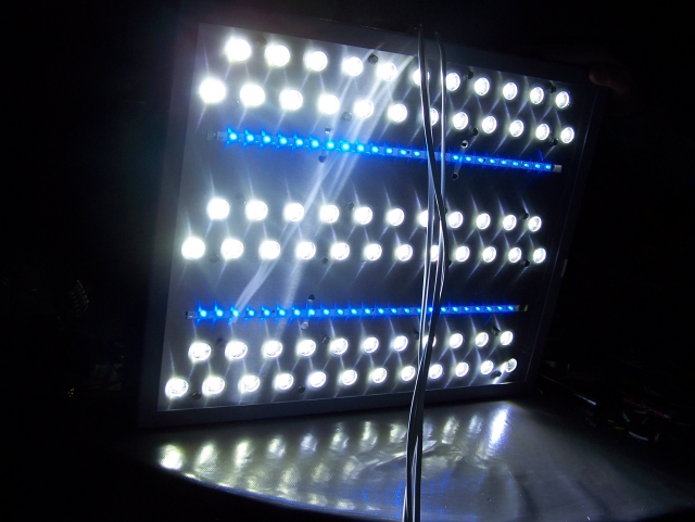 eclairage led recifal