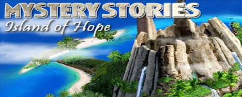 Mystery Stories Island of Hope [FR] [Multi]