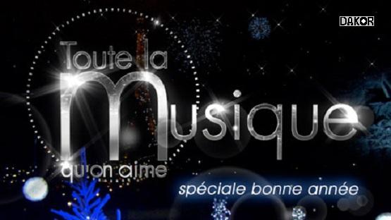 Toute la musique qu'on aime - Spéciale bonne année - 01/01/2013 [TVRIP]