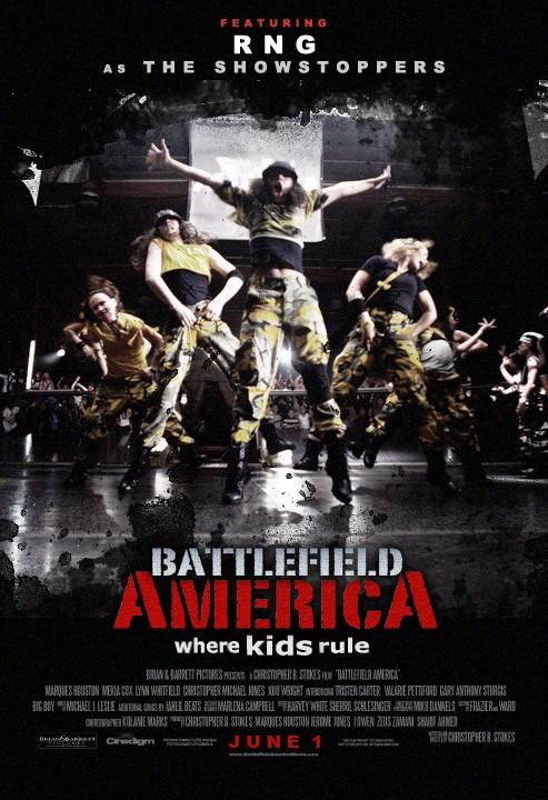Dance Battle America | FRENCH | DVDRiP