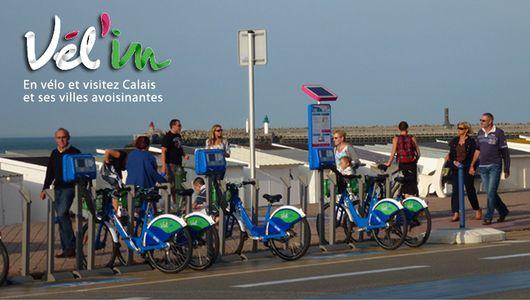Lopen, fietsen, rijden en parkeren in Duinkerke 13010204255914196110720032