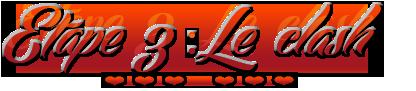 [Clos] Love Story : Finale 13010205403314817310720303