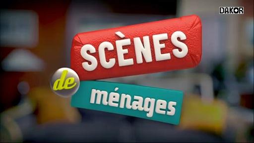 Leurs meilleures scènes de ménages 2012 - 31/12/2012 [TVRIP]