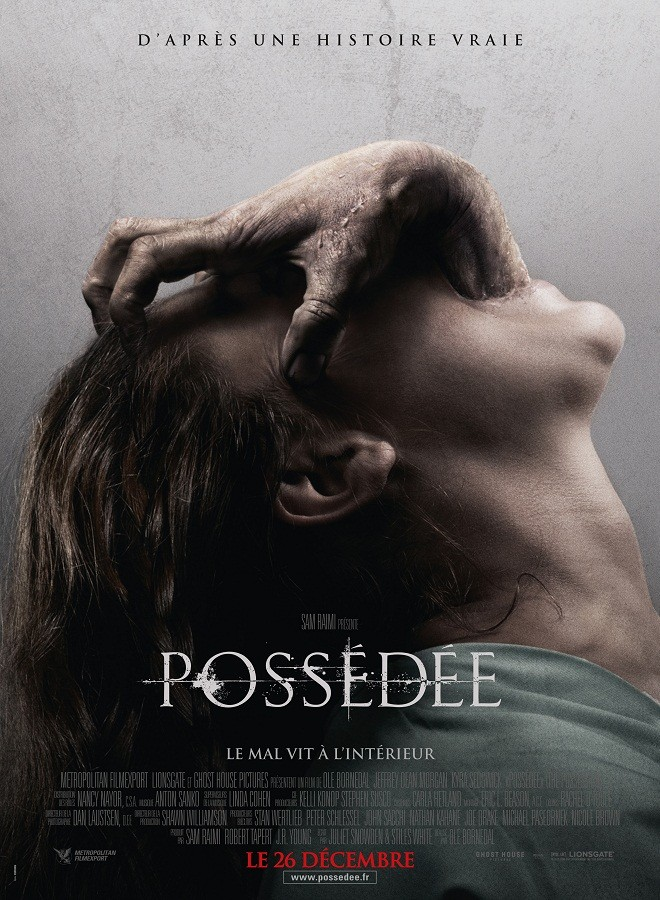 Possédée | FRENCH | DVDRiP