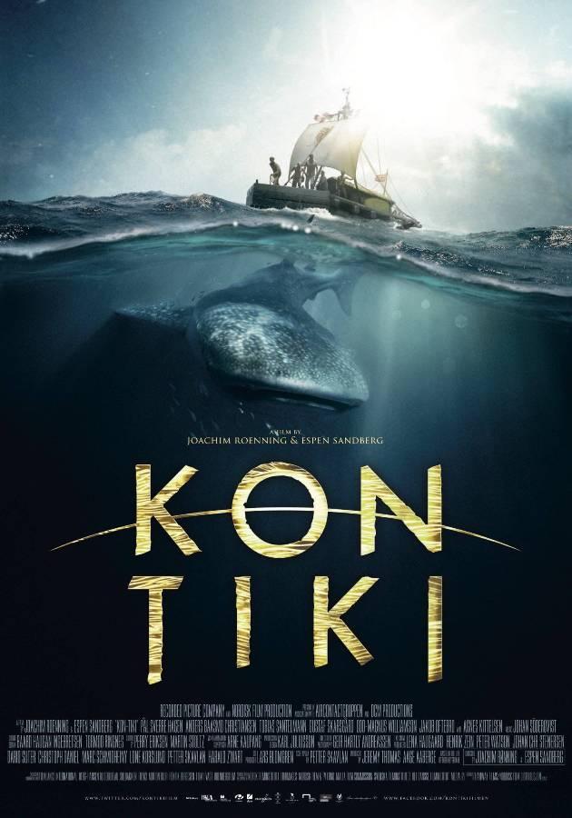 Kon-Tiki | VOSTFR | BRRiP