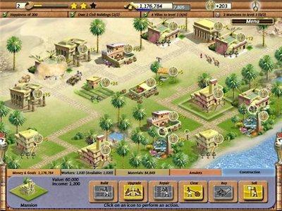 Empire Builder - Ancient Egypt [FR] [Multi]