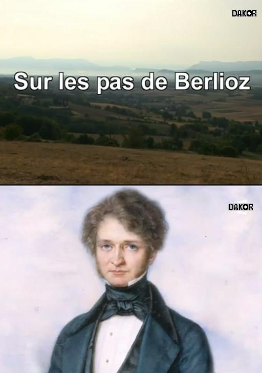 Sur les pas de Berlioz [TVRIP]