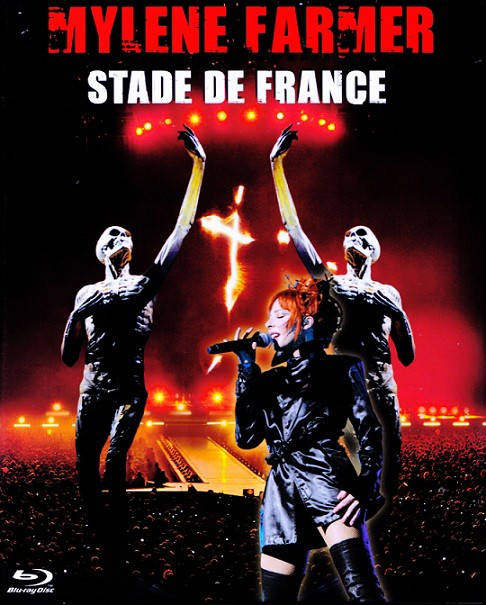 Mylene Farmer Stade de France 2009 [BluRay 720p] [MULTI]