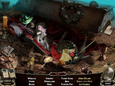 [Multi3] Tales of Terror L'Aube Pourpre   [PC]