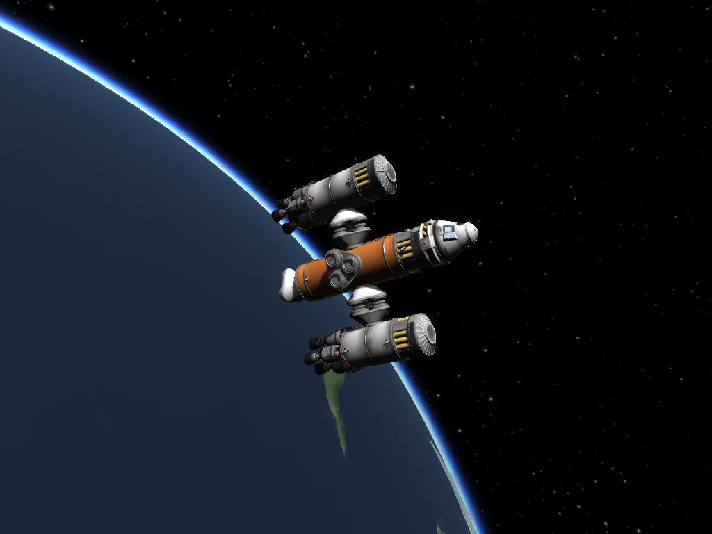 kerbal space program space station - photo #46