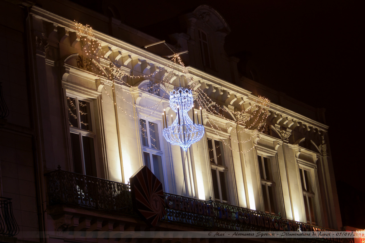 [Laval (53) - 05/01/2013] Illuminations de Noël autour de la Mayenne 13010601292515922510733191