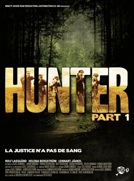 Hunter Part 1 | TRUEFRENCH | DVDRIP