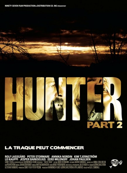 hunter part 2