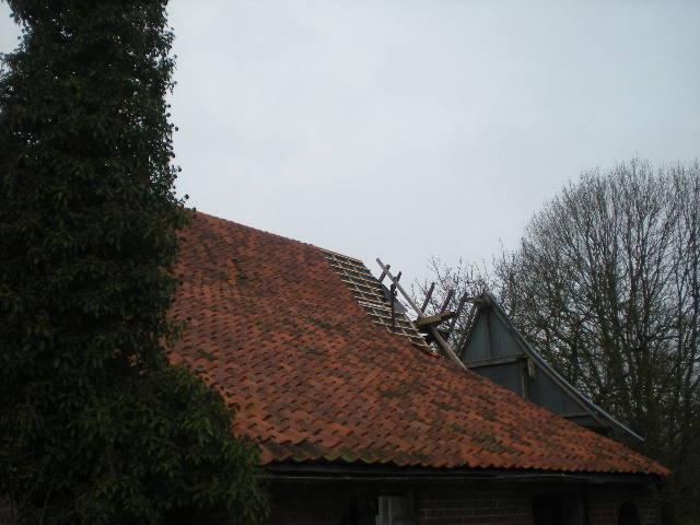 Oude schuren van Frans-Vlaanderen 13010607404314196110735195