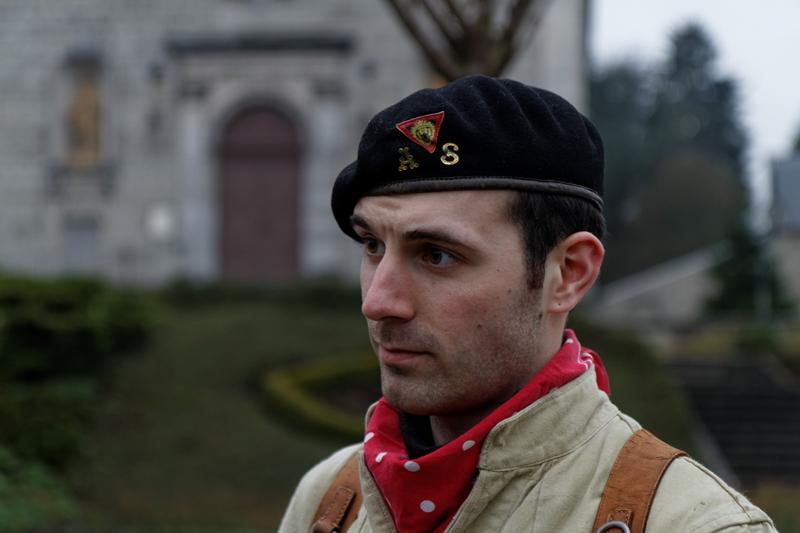 BURE...une histoire oubliée de la Bataille des Ardennes 1301060933547132810735791