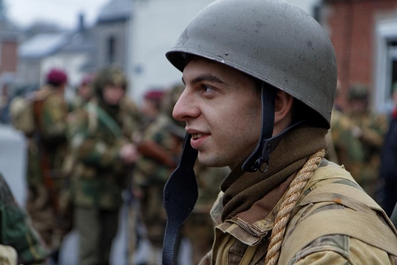BURE...une histoire oubliée de la Bataille des Ardennes 1301060933557132810735792