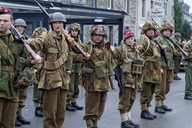 BURE...une histoire oubliée de la Bataille des Ardennes 1301060933557132810735793