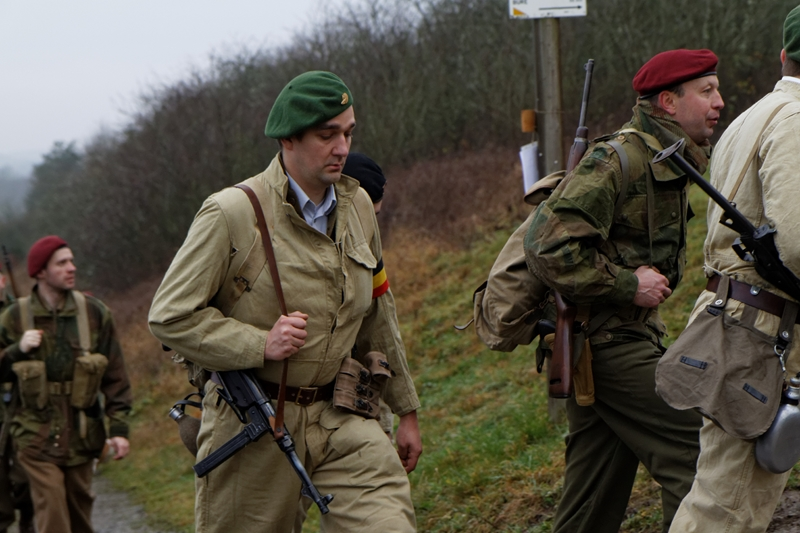 BURE...une histoire oubliée de la Bataille des Ardennes 1301060933567132810735798
