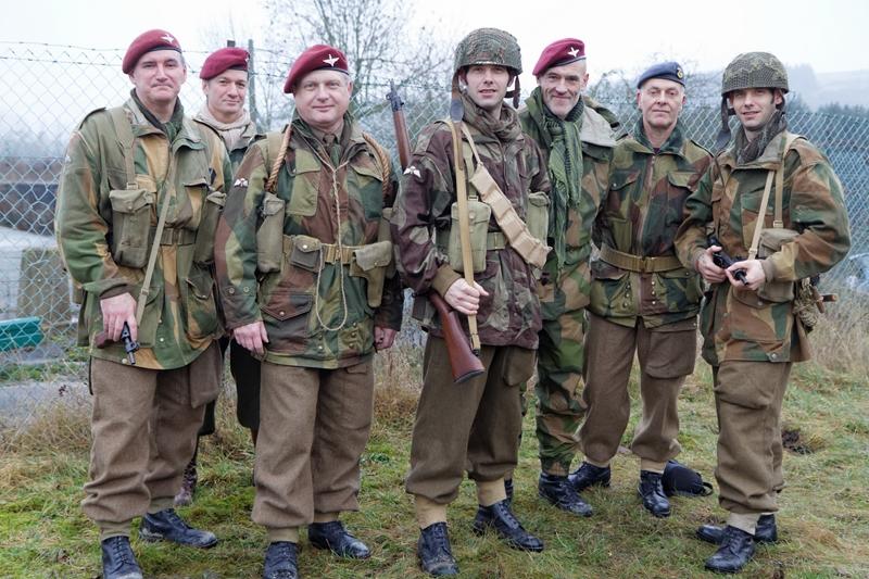 BURE...une histoire oubliée de la Bataille des Ardennes 1301060933577132810735803