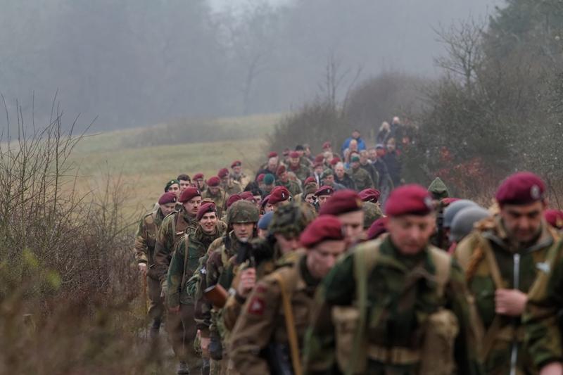 BURE...une histoire oubliée de la Bataille des Ardennes 1301060933587132810735809