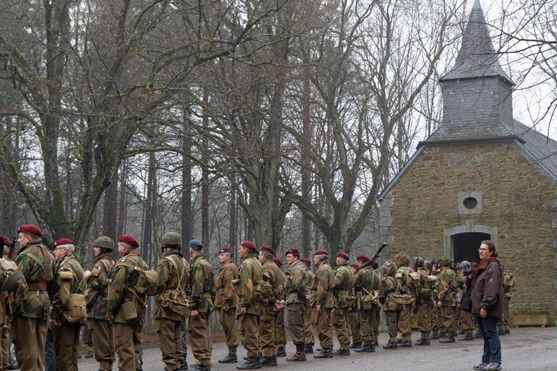 BURE...une histoire oubliée de la Bataille des Ardennes 1301060933597132810735815
