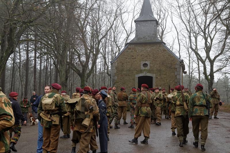 BURE...une histoire oubliée de la Bataille des Ardennes 1301060933597132810735816