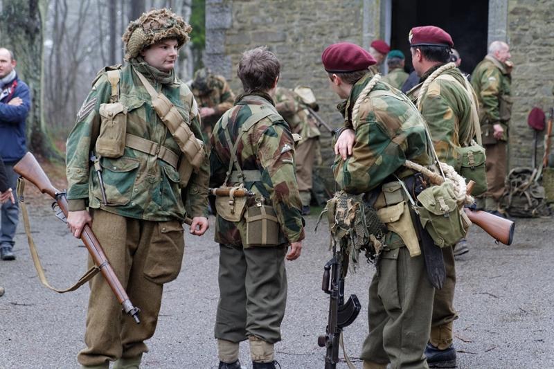 BURE...une histoire oubliée de la Bataille des Ardennes 1301060934007132810735819