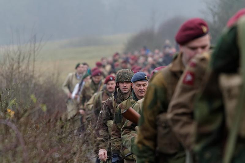 BURE...une histoire oubliée de la Bataille des Ardennes 1301060934007132810735821
